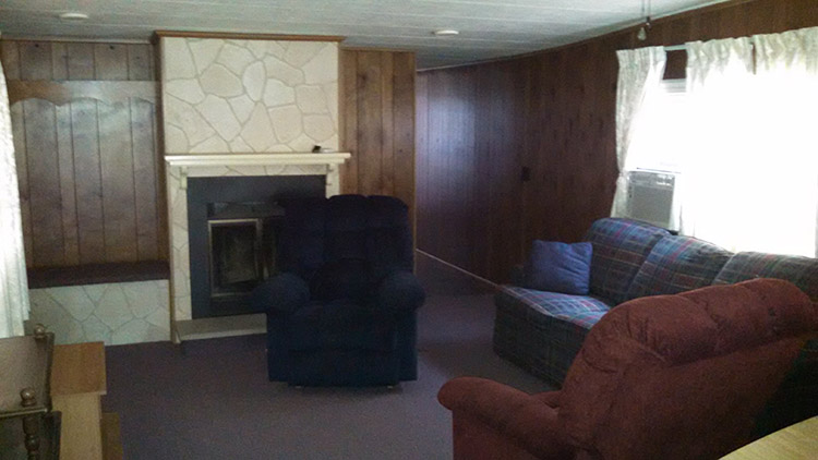 Furnished 2 Bedroom Home For Rent In Cambridge Ohio