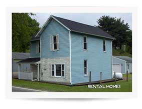 Homes for Rent in Ohio